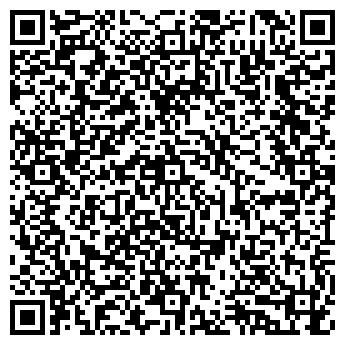 QR-код с контактной информацией организации АТП-2, ОАО