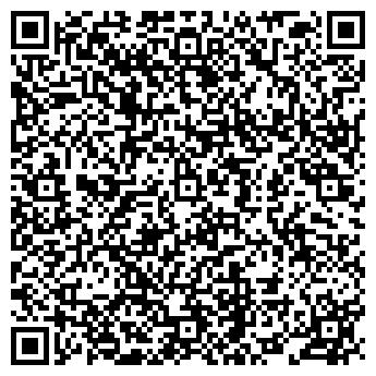 QR-код с контактной информацией организации Полицемент Групп, ООО