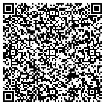 QR-код с контактной информацией организации Крепость, СТК