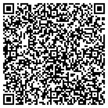 QR-код с контактной информацией организации Азия-Трансбуд, ООО