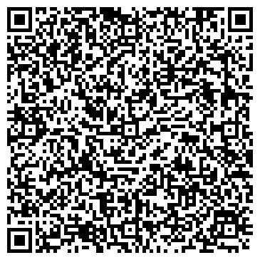 QR-код с контактной информацией организации ЗАЗИНВЕСТБУД , ООО