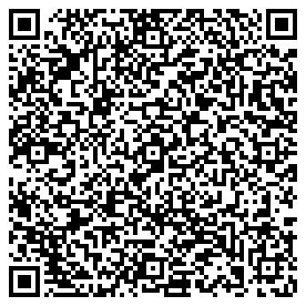 QR-код с контактной информацией организации Тантом, ЧП