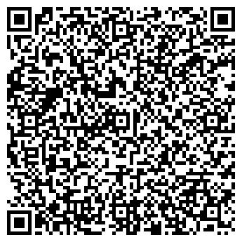 QR-код с контактной информацией организации Виаком, ООО