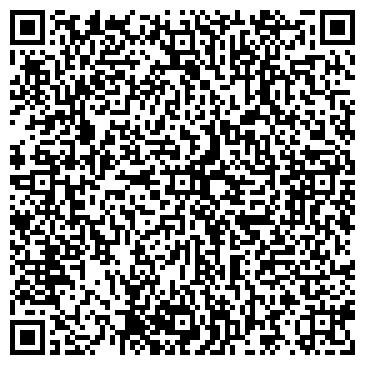 QR-код с контактной информацией организации Геомаркпроект, ЧП