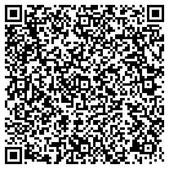 QR-код с контактной информацией организации ИнКомСтрой-Р, ЧП