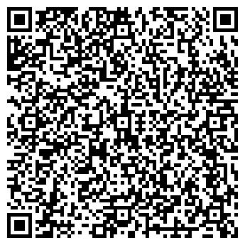 QR-код с контактной информацией организации Киев бетон, ООО