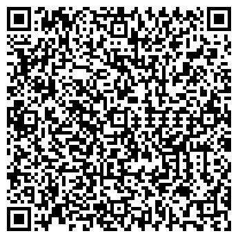 QR-код с контактной информацией организации РелайТех, ЧП