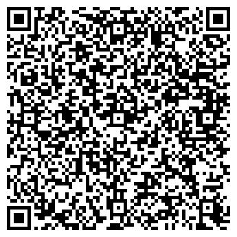 QR-код с контактной информацией организации Укрбудспецпостач, ООО