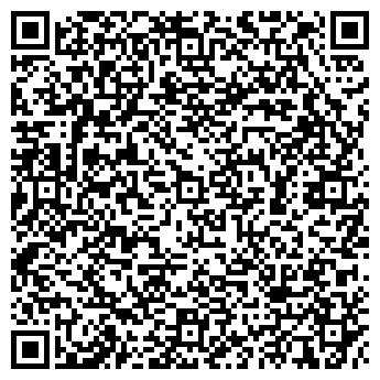 QR-код с контактной информацией организации Самосвалов, ЧП