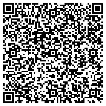 QR-код с контактной информацией организации Владиоль ООО