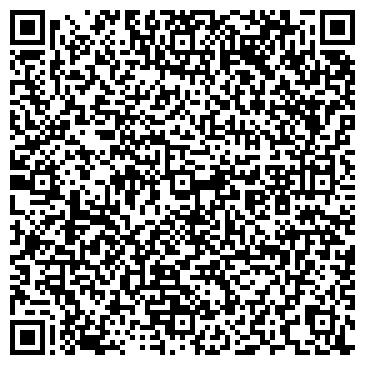 QR-код с контактной информацией организации Альянс-Хортица, ООО