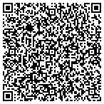 QR-код с контактной информацией организации Мел Донбасса, ООО