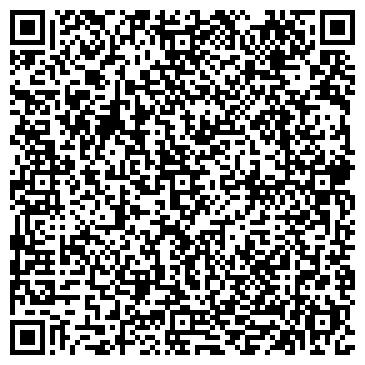 QR-код с контактной информацией организации Строй бетон, ЧП