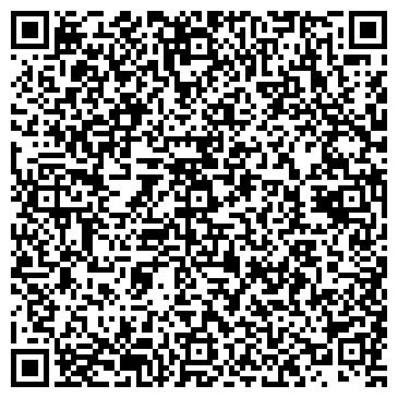 QR-код с контактной информацией организации Мака-тера, ООО (Maka-tera)