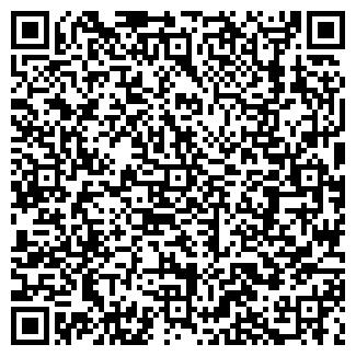 QR-код с контактной информацией организации Укрбуд, ООО