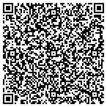 QR-код с контактной информацией организации МК-Технобуд, ООО