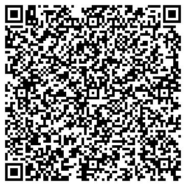 QR-код с контактной информацией организации Бетон-пласт, ООО