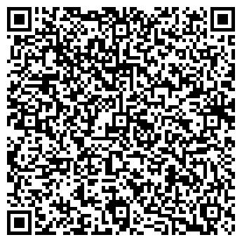QR-код с контактной информацией организации Цембудресурс, ООО