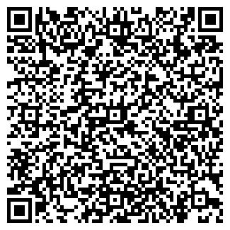 QR-код с контактной информацией организации Домострой, ООО