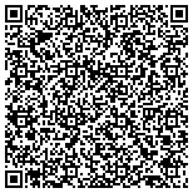 QR-код с контактной информацией организации Сником, ООО финансово- промышленный альянс