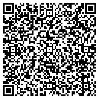 QR-код с контактной информацией организации ТД УГДК, ООО