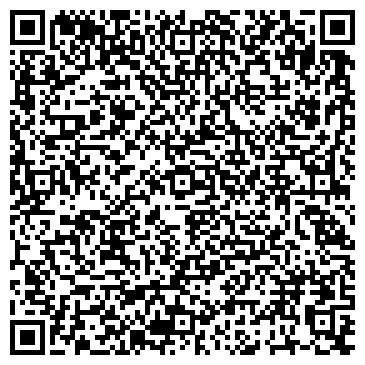 QR-код с контактной информацией организации Кравченко Л.В., СПД