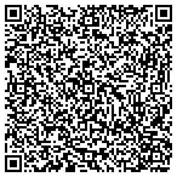QR-код с контактной информацией организации Трансшип, ООО