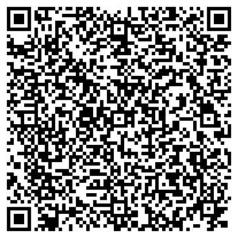 QR-код с контактной информацией организации ОмегаТрансСервис, ООО