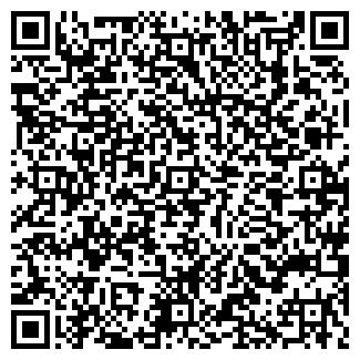 QR-код с контактной информацией организации Лекора, ООО