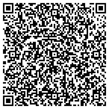 QR-код с контактной информацией организации Амбер КС, ООО