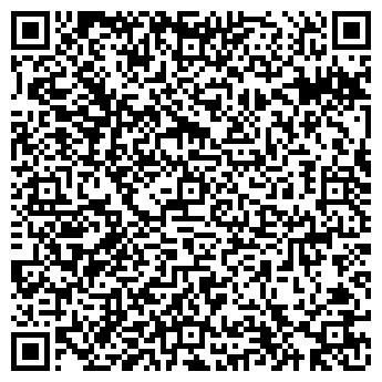 QR-код с контактной информацией организации Галерея дверей, ООО