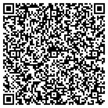 QR-код с контактной информацией организации Бетонхауз, ЧП