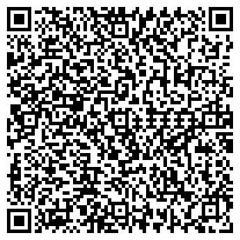 QR-код с контактной информацией организации Твое окно, ЧП