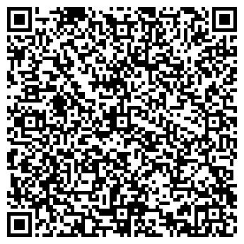 QR-код с контактной информацией организации НСК-Центр, ООО