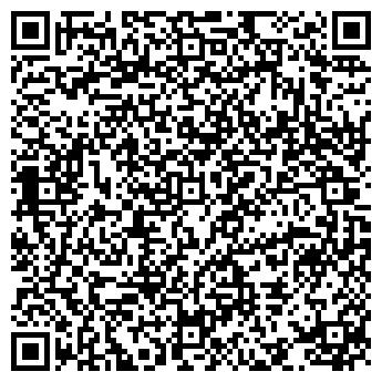 QR-код с контактной информацией организации Буд-Транс Сервис, ООО