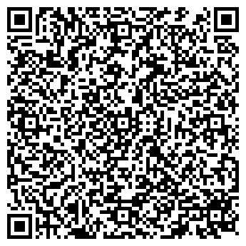 QR-код с контактной информацией организации Вилла, ЧП