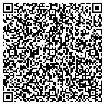 QR-код с контактной информацией организации Элви-тур, ЧП