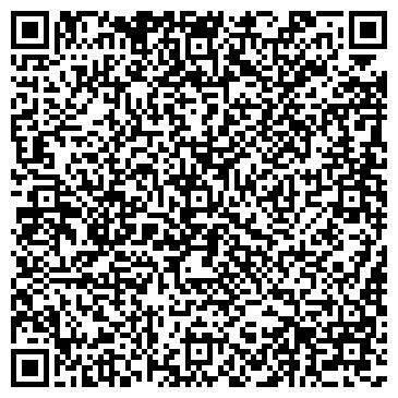 QR-код с контактной информацией организации Дополнительный офис № 7813/01498