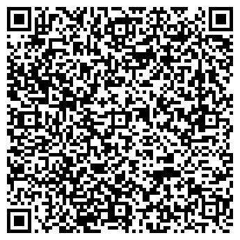 QR-код с контактной информацией организации ТКС Бетон, ЧП