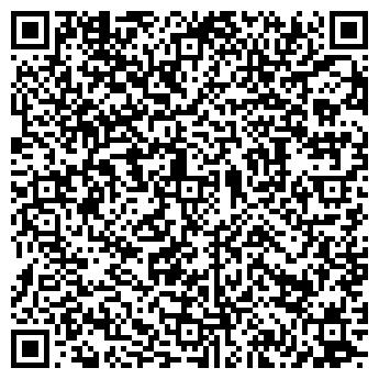 QR-код с контактной информацией организации Жайык бетон инвест, ТОО
