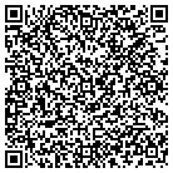 QR-код с контактной информацией организации ОВНИ +, ООО