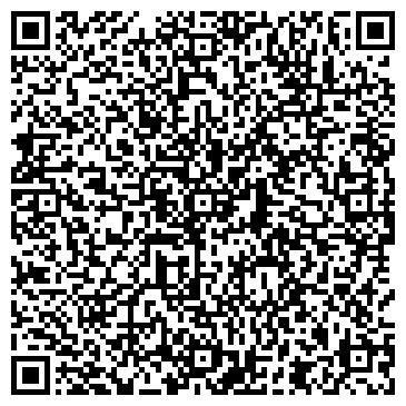 QR-код с контактной информацией организации ТД Росток, ООО