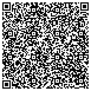 QR-код с контактной информацией организации Оконная лига,ЧП