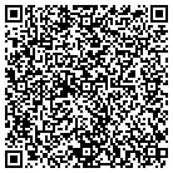 QR-код с контактной информацией организации Техно-Сервис МСА