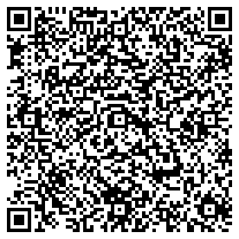QR-код с контактной информацией организации Интертрейд, ЧП