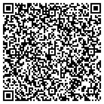 QR-код с контактной информацией организации ЛАСАР, ООО