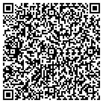 QR-код с контактной информацией организации Рестана, ООО