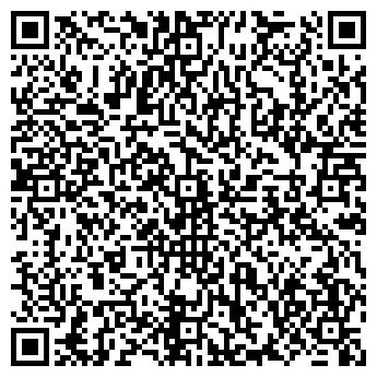 QR-код с контактной информацией организации Главэнерго, ООО