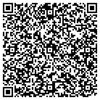 QR-код с контактной информацией организации Сомбреро, ЧСУП