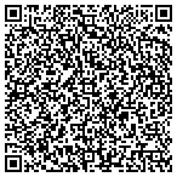 QR-код с контактной информацией организации Безопасность крыши, ЧП